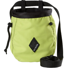 Prana Chalk Bag with Belt Citrus